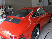 1975 Porsche 911 S Beleived to be original miles based on cond.